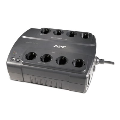 Power-Saving Back-UPS ES 700VA 8 outlet 230V CEE7/7