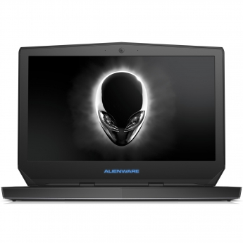 Notebook Dell Alienware 13 cu procesor Intel® Core™ i5-4210M 2.60GHz, Haswell™, 13, Full HD, 16GB, 256GB SSD, Intel® HD Graphics, Microsoft Windows 8.1, Aluminum