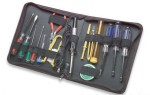 Trusa Manhattan Technician Tool Kit