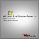Microsoft Small Business Server 2011 PremiumAddCALSt x64 licenta CAL device 5 clienti acces