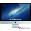 ALL-IN-ONE  Apple iMac , Intel Core i5, 3.2GHz, Quad-Core, Haswell, 27 WQHD, 8GB, 1TB @7200rpm, nVidia GeForce GT 755M@1GB, Mac OS X Mountain Lion, Layout Ro