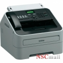 Fax Brother Laser 2845 A4 ADF USB FAX2845YJ1