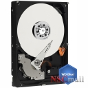 HDD Western Digital 1TB WD BLUE, Serial ATA3, 7200rpm, 64MB, [WD10EZEX]