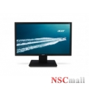 Monitor Acer V206HQLBb 19.5 inch 5ms black