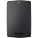 "HDD Toshiba extern Canvio Basics 500GB, 2.5"", USB 3.0, Negru"