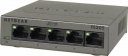 Switch NETGEAR FS305, 5 porturi 10/100, desktop, metal