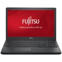 Ultrabook Fujitsu Lifebook A557 Kabylake 15.6 inch, FHD, Procesor Intel® Core™ i5-7200U (3M Cache, up to 3.10 GHz), 8GB DDR4, 256GB SSD, GMA HD 620, FreeDos