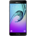 Mobil Samsung  GALAXY A3 (2016) A310 16GB Black