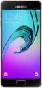Mobil Samsung  GALAXY A3 (2016) A310 16GB Gold