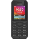 Mobil Nokia  130 SINGLE SIM BLACK