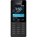 Mobil Nokia 150 SINGLE SIM 2G 2.4 BLACK