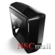 Carcasa  NZXT  Phantom 530 Black, SECC Steel EATX Full Tower, fara sursa