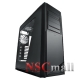 Carcasa  NZXT Switch 810 Matte Black, SECC Steel EATX Full Tower, fara sursa