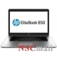 Notebook HP EliteBook 850 G1 i7-4600U 180GB 8GB HD8750M WIN7 Pro