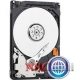 HDD Western Digital Laptop WD Blue WD2500LPVX, 250GB, 5400rpm, 8 MB, SATA 3