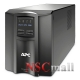 APC Smart-UPS, 1500VA/980W, line-interactive, LCD Display