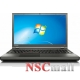 Notebook Lenovo ThinkPad T540P i5-4210M 500GB 4GB GT730M 1GB WIN7