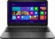 Notebook HP 250 G3 i3-4005U 500GB 4GB WIN8 DVDRW