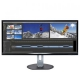 Monitor Philips 46 inch, UltraWide, QHD, DisplayPort, VGA, DVI, HDMI, Negru, BDM3470UP