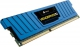 Memorie Corsair  DDR3 8GB 1600MHz, KIT 2x4GB, 9-9-9-24, radiator Blue Vengeance LP, dual channel, 1.5V