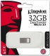 USB Flash Drive Kingston 32GB DataTraveler Micro 3.1, USB 3.1, 100MB/s read, 15MB/s write, metal