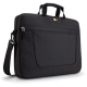 Geanta laptop Case Logic VNAI215, Attache, 15.6 inch, Slim, Black