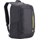 Rucsac laptop Case Logic WMBP115GY polyester 15.6, anthracite