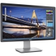 Monitor Dell UP3216Q 31.5 inch 6ms black-grey