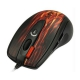 Mouse A4Tech Oscar Laser XL-750BK-2, USB, Rosu